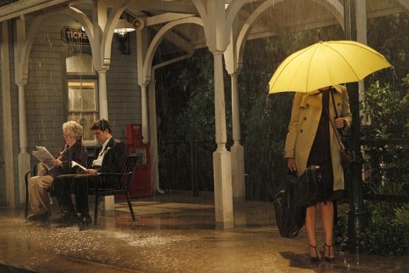 der_gelbe_regenschirm