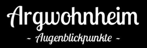 blog.argwohnheim